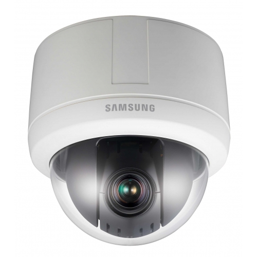 Samsung ptz dome indoor SCP-2120_0